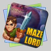 Maze Lord игра
