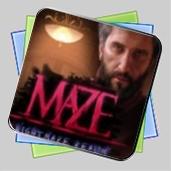 Maze: Nightmare Realm игра