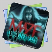 Maze: Sinister Play Collector's Edition игра