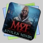 Maze: Stolen Minds Collector's Edition игра