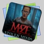 Maze: Stolen Minds игра
