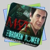 Maze: The Broken Tower Collector's Edition игра