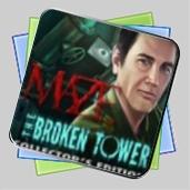 Maze: The Broken Tower Collector's Edition игра