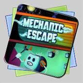 Mechanic Escape игра