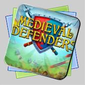 Средневековая защита игра