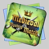 Medieval Mystery Match игра