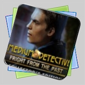 Medium Detective: Fright from the Past Collector's Edition игра
