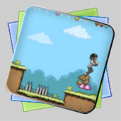 Meez Adventure Game игра