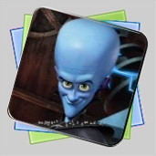 MegaMind: Hero Training Camp игра