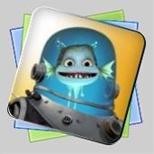 Megamind: Cosmic Collide игра