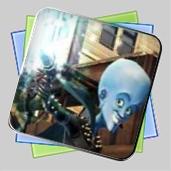 Megamind: Hidden Numbers игра