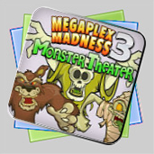 Megaplex Madness: Monster Theater игра