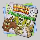 Megaplex Madness: Monster Theater игра