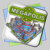 Megapolis игра