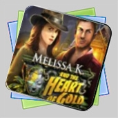 Melissa K. and the Heart of Gold игра