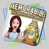 Memorabilia: Mia's Mysterious Memory Machine игра