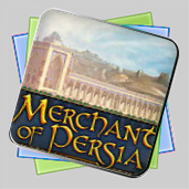 Merchant Of Persia игра