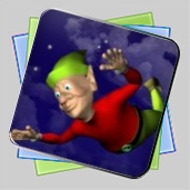 Merlin's Christmas игра