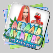 Mermaid Adventures: The Magic Pearl игра