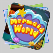 Mermaid World игра