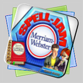 Merriam Websters Spell-Jam игра