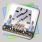 Merv Griffin's Crosswords игра