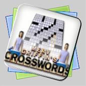 Merv Griffin's Crosswords игра