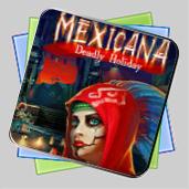 Мексикана. Смертельный отпуск игра