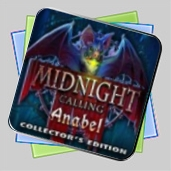 Midnight Calling: Anabel Collector's Edition игра