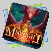 Midnight Calling: Wise Dragon игра