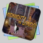 Midnight In London игра