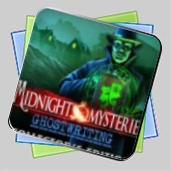 Midnight Mysteries: Ghostwriting Collector's Edition игра