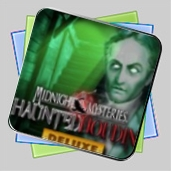Midnight Mysteries: Haunted Houdini игра
