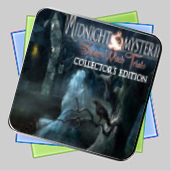 Midnight Mysteries: Salem Witch Trials Collector's Edition игра