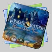 Midnight Mysteries: Salem Witch Trials Premium Edition игра