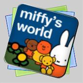 Miffy's World игра