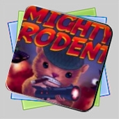 Mighty Rodent игра