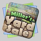 Miller's Yard Sale игра