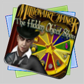 Millionaire Manor: The Hidden Object Show игра