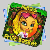 Mina's Fruit Basket игра