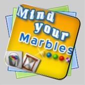 Mind Your Marbles R игра