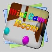 Mini Game Room игра