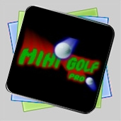 Mini Golf Pro игра