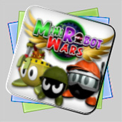 Mini Robot Wars игра