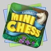 MiniChess by Kasparov игра