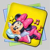 Minnie Hidden Numbers игра