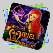 Miriel the Magical Merchant игра