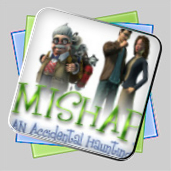 Mishap: An Accidental Haunting игра