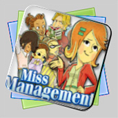 Miss Management игра