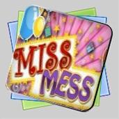 Miss Mess игра